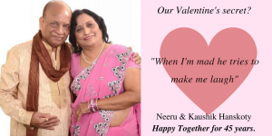 Neeru and Kaushik-2